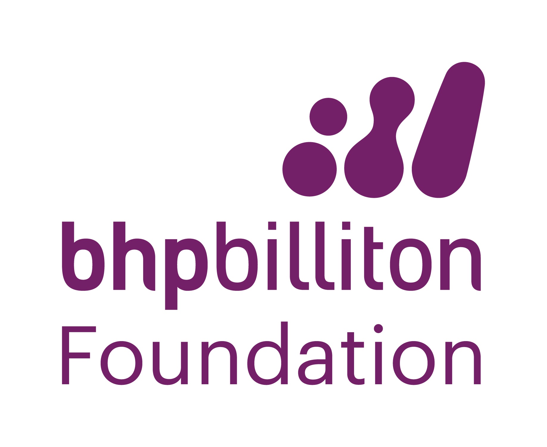 BHP Billiton Foundation Logo